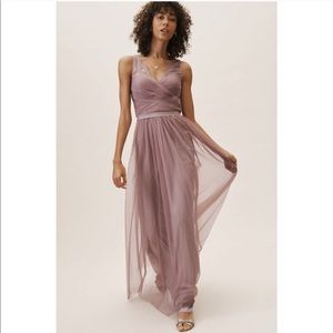 Bhldn hitherto dress